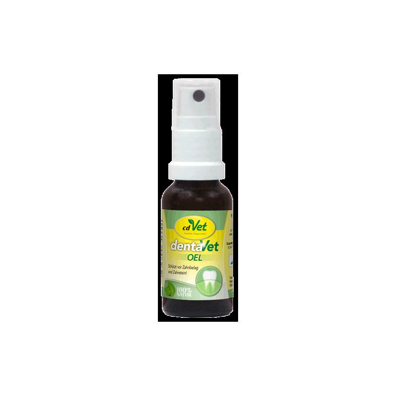 Denta Vet Oil 20 ml