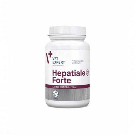 Hepatiale Forte Large Breed (+25kg) 40 tabl.